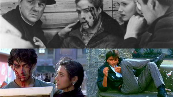 Kabzaa and Ghulam copied On The Waterfront