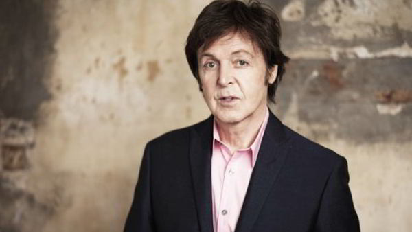 Paul McCartney has been Dead