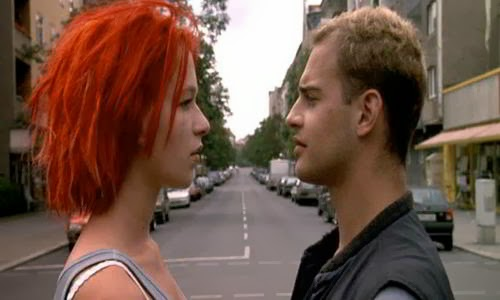 run lola run time manipulation Start studying developmental psychology final exam learn creation of designer babies through dna manipulation teenager who is run into in the.