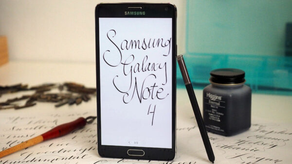 Samsung Galaxy Note 4 better than iPhone 6 Plus