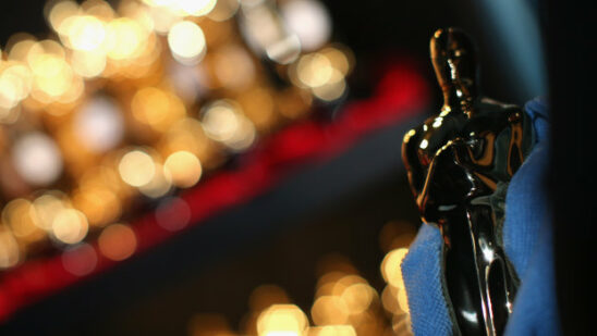 Shocking Moments in Oscar History