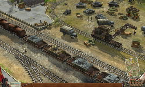 Best War Strategy Games For Iphone