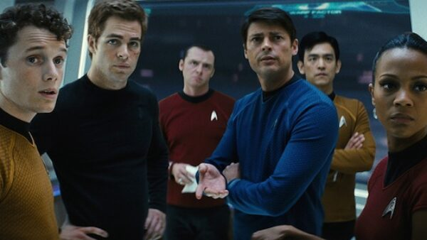 Star Trek Beyond Upcoming Anticipated Movie