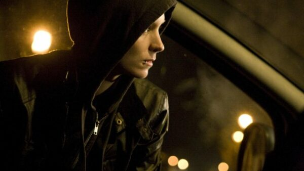 The Girl With The Dragon Tattoo 2011 Movie