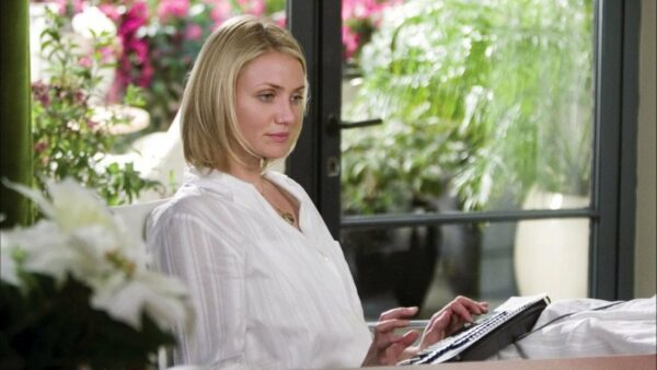 The Holiday 2006 Cameron Diaz Movie