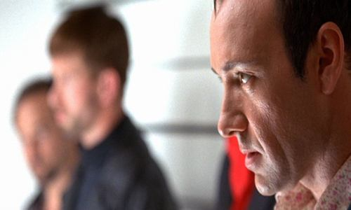 suspense movie the usual suspects