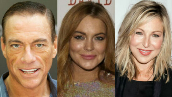 15 Washed Up Celebrities Who Faded Away From limelight
