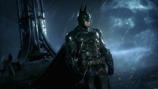 all you need to know about About Batman: Arkham Knight