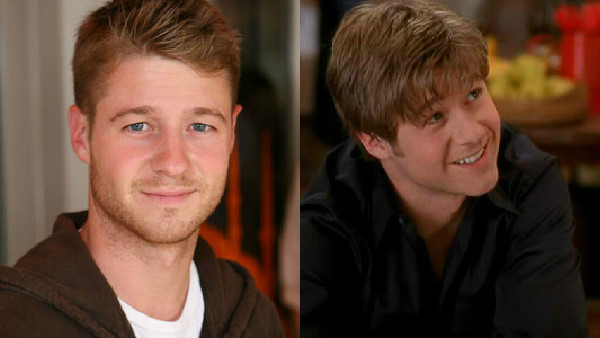 Benjamin McKenzie As Ryan Atwood