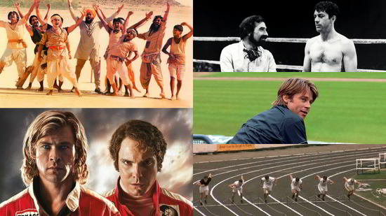 10 Best Sports Movies of All Time