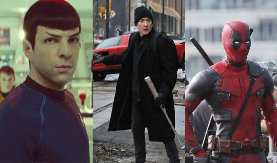 30 Best Upcoming Sci-Fi Movies of 2016