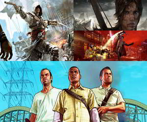 best video games of 2013