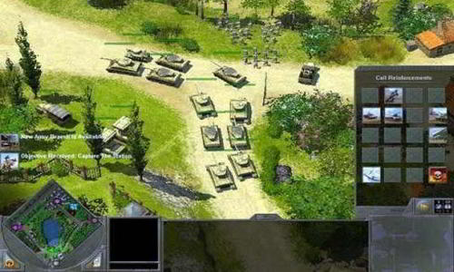 20 Best World War 2 Games of All TIme
