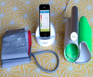 Top 5 Popular Blood Pressure Tracking Mobile Apps