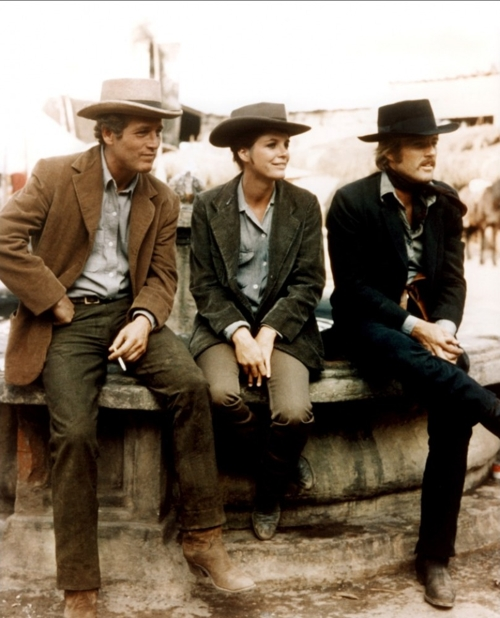 Butch Cassidy And The Sundance Kid Bolivia Song