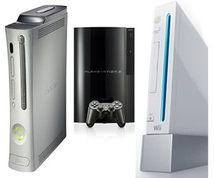 How Much are Your Old Consoles Worth?