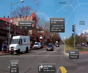 Augmented Reality: Our Google Future