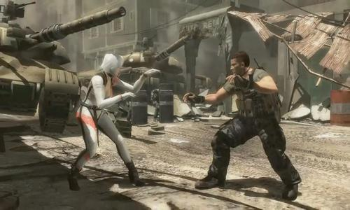 dead or alive 5 gameplay