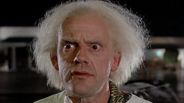 Doc Brown Attempted Suicide and Murder