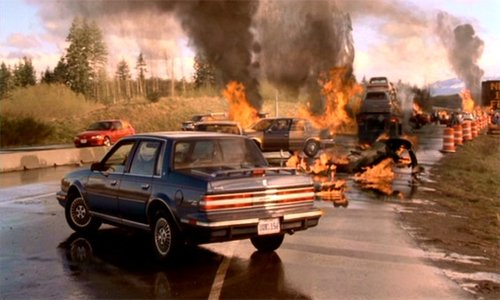 final destination 2 accident scene