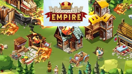 Review: Goodgame Empire