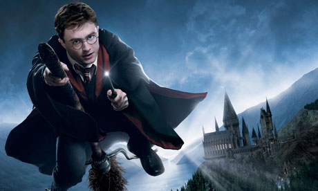 15 Interesting Facts About Harry Potter