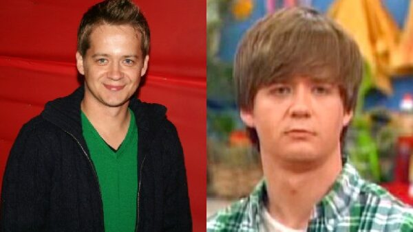 Jason Earles as Jackson Stewart