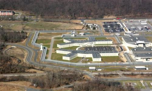 North Branch Correctional Institution, Maryland
