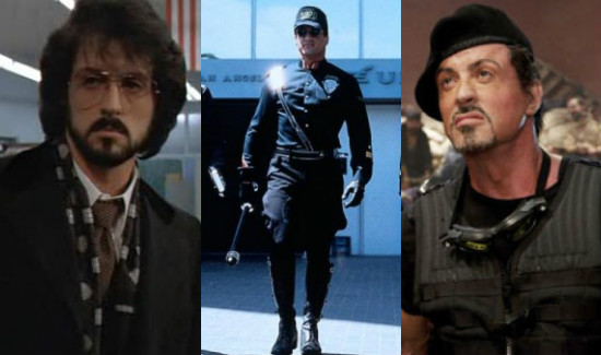 15 Best Sylvester Stallone Movies Ever