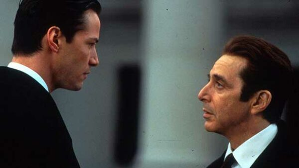 the devils advocate 1997