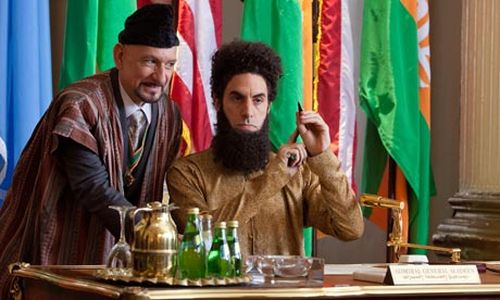 Image Result For Aladeen Movie In